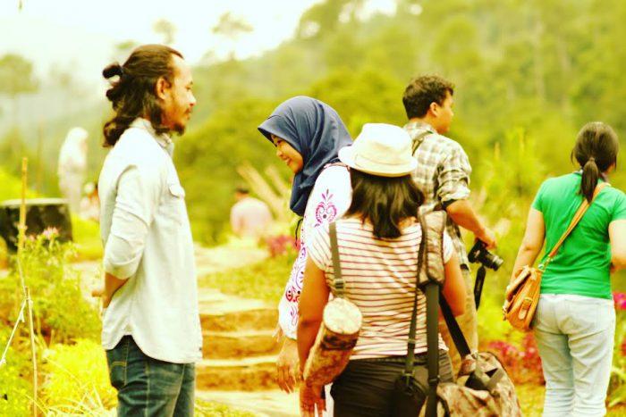 Catatan Tahunku - Bandung