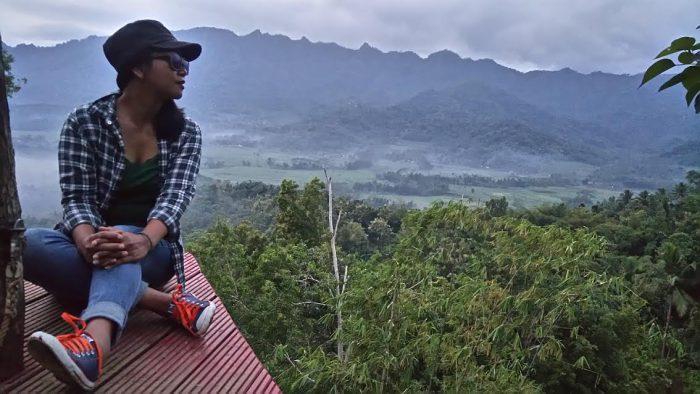 Pesona Magelang - Punthuk Setumbu