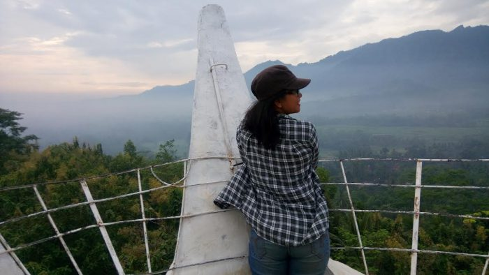 Pesona Magelang - Bukit Rhema