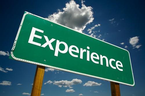 Pengalaman Dalam Hidup