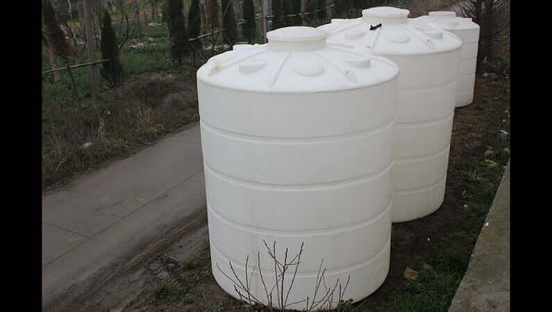 PVC Tank Supplier