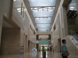das National Museum of Korea von innen