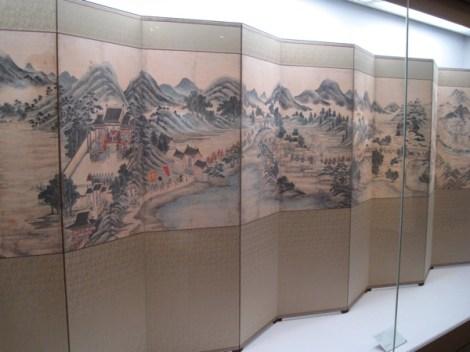 National Museum of Korea - aus der Sammlung