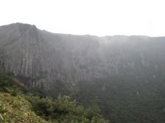 Yeongsilbawi - die Felsen, wo die Götter wohnen