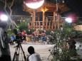 Prominzenz im Hanok Village