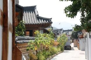 Jeonju: Hanok Village