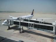 A340-300 Villingen-Schwenningen in ICN