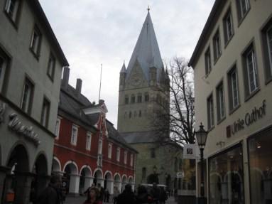 Soest: St. Patrokli-Dom