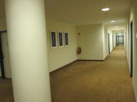 Impression aus dem NH-Hotel Dortmund