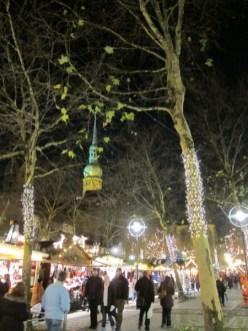 Weihnachtsmarkt in Dortmund