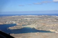 Maltas nördliche Strände: Gnejna Bay, Ghajn Tuffieha, Golden Bay