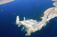 Fährhafen in Cirkewwa