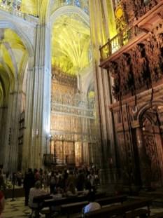 La Catedral de Sevilla