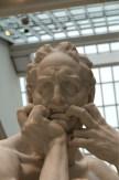 Skulpturen-Detail