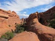 am Primitive Trail