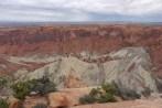 Upheavel Dome - besondere Steine für Geologen