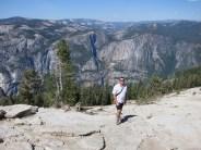 Carsten @ Yosemite