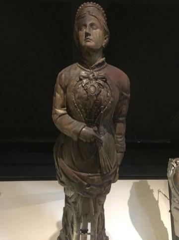 Im Museo del Fin del Mundo