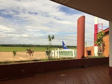 Iguazú Airport Impressions