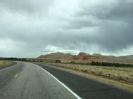 ... und ein bisschen Landschaft ...
