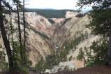 Blick vom South Rim Trail