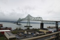 Astoria-Megler Bridge Teil 2