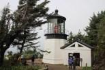 Leuchtturm von Cape Meares