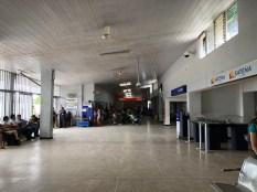 Alfredo Vásquez Cobo International Airport