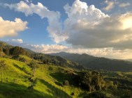 Blick vom Ecoresort Gran Azul...