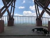 Aussichtspunkt in Filandia...