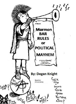 Mormon Bar Rules or Political Mayhem