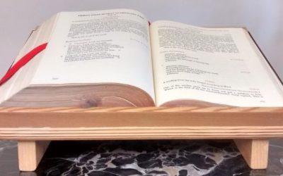 Scripture from Scratch
