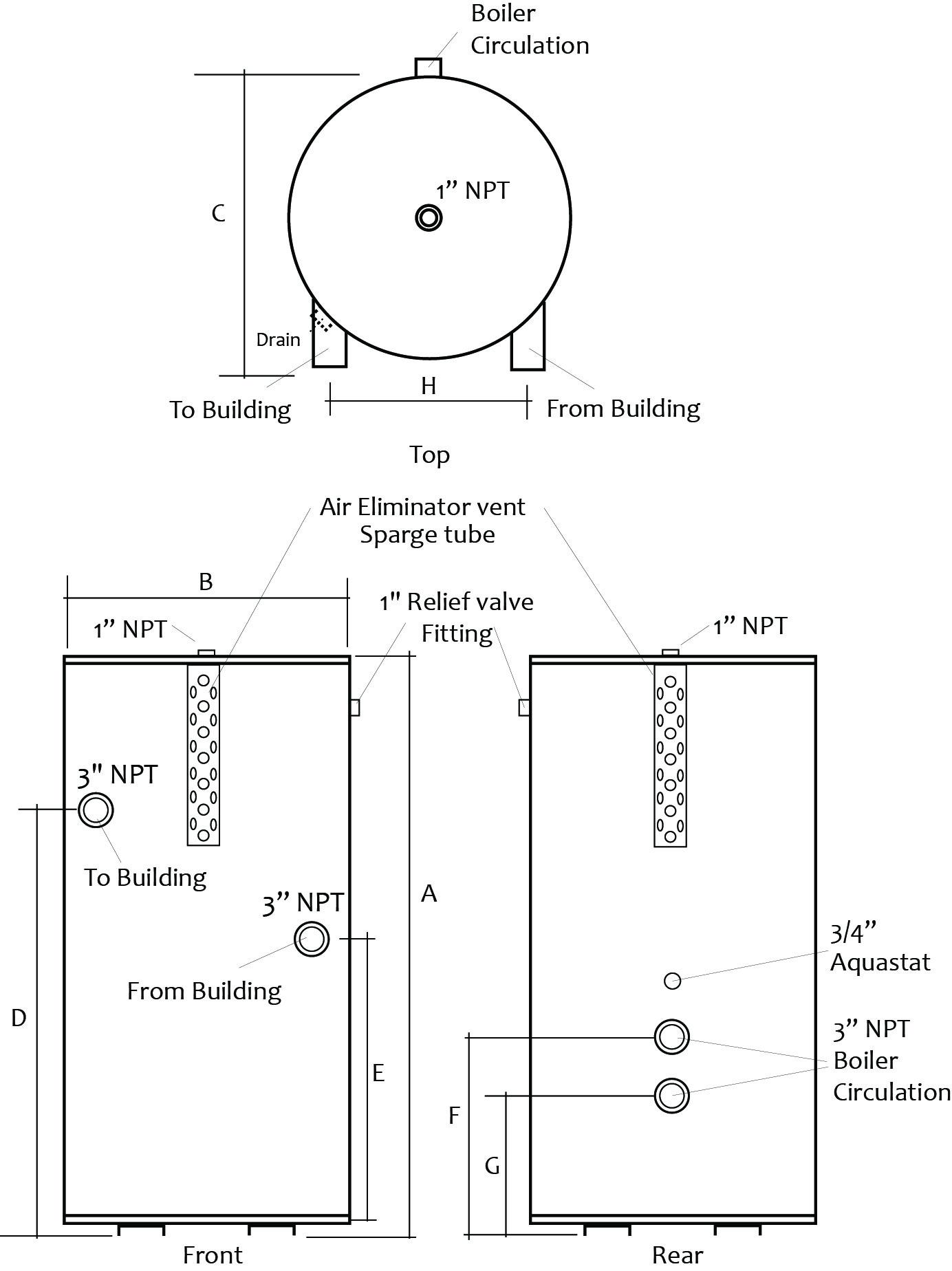 25 Gal Hydraulic Reservoir Tanks | Wiring Diagram Database