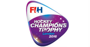 Hockey Champions Trophy 2016