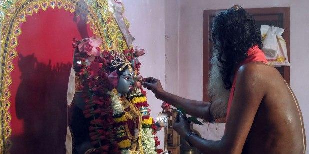 Kali Puja
