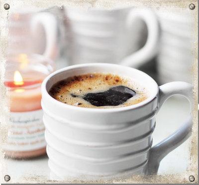Kaffe/te mugg