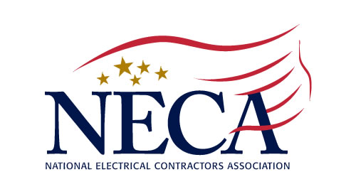 Northern Illinois Chapter, NECA Logo