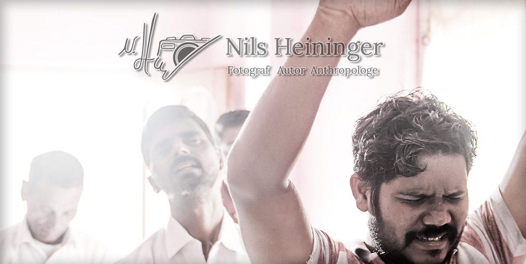 Nils Heininger