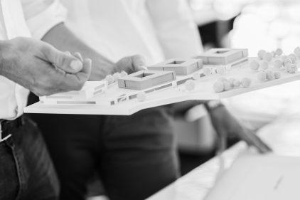 HTP Architekten / Braunschweig 2020 / Foto: Nils Hendrik Mueller