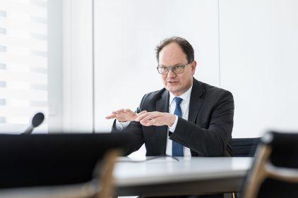Kunde: BRW Finanz AG / Agentur: Dievision / Braunschweig 2021 / Fotograf: Nils Hendrik Mueller