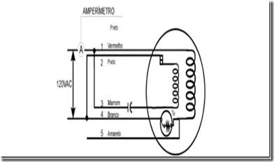 Qual a conexão do motor da Continental Evolution?