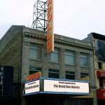 Le Théâtre Apollo à Harlem