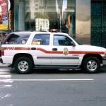 Pompiers de Manhattan