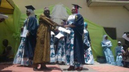 Nima 24 Madrasa graduation1