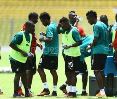 AFCON 2017: Grant names 26 for UAE camping, three new players included