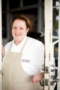 Chef Anne Quatrano photo