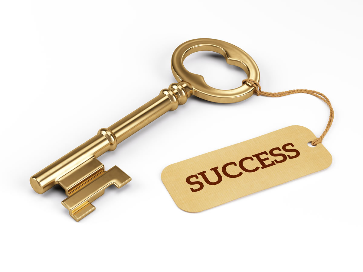 5 Ways To Increase Business Success Rate