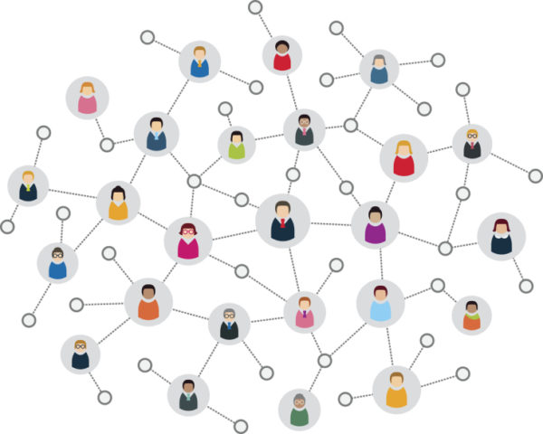 The promise of managing identity on the blockchain – TechCrunch