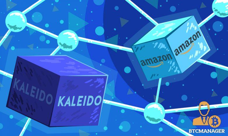 Amazon Announces Pair Of Blockchain Services
