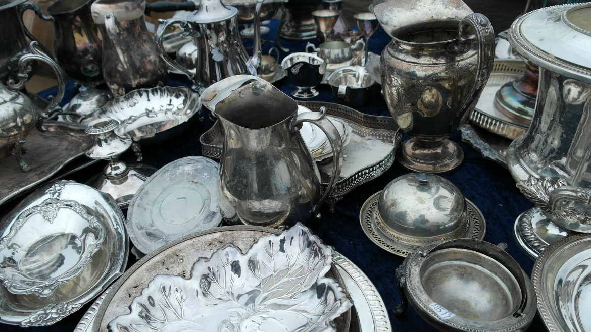 Antiques Collection Sale